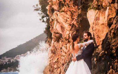 Vjenčanje Paula i Ivo