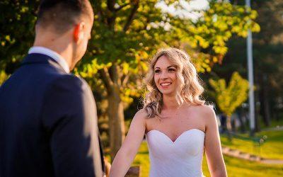 Vjenčanje Morena i Andrej