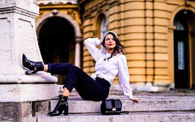 Modno fotografiranje
