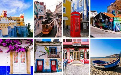 6 foto razloga zašto ćete se zaljubiti u Portugal