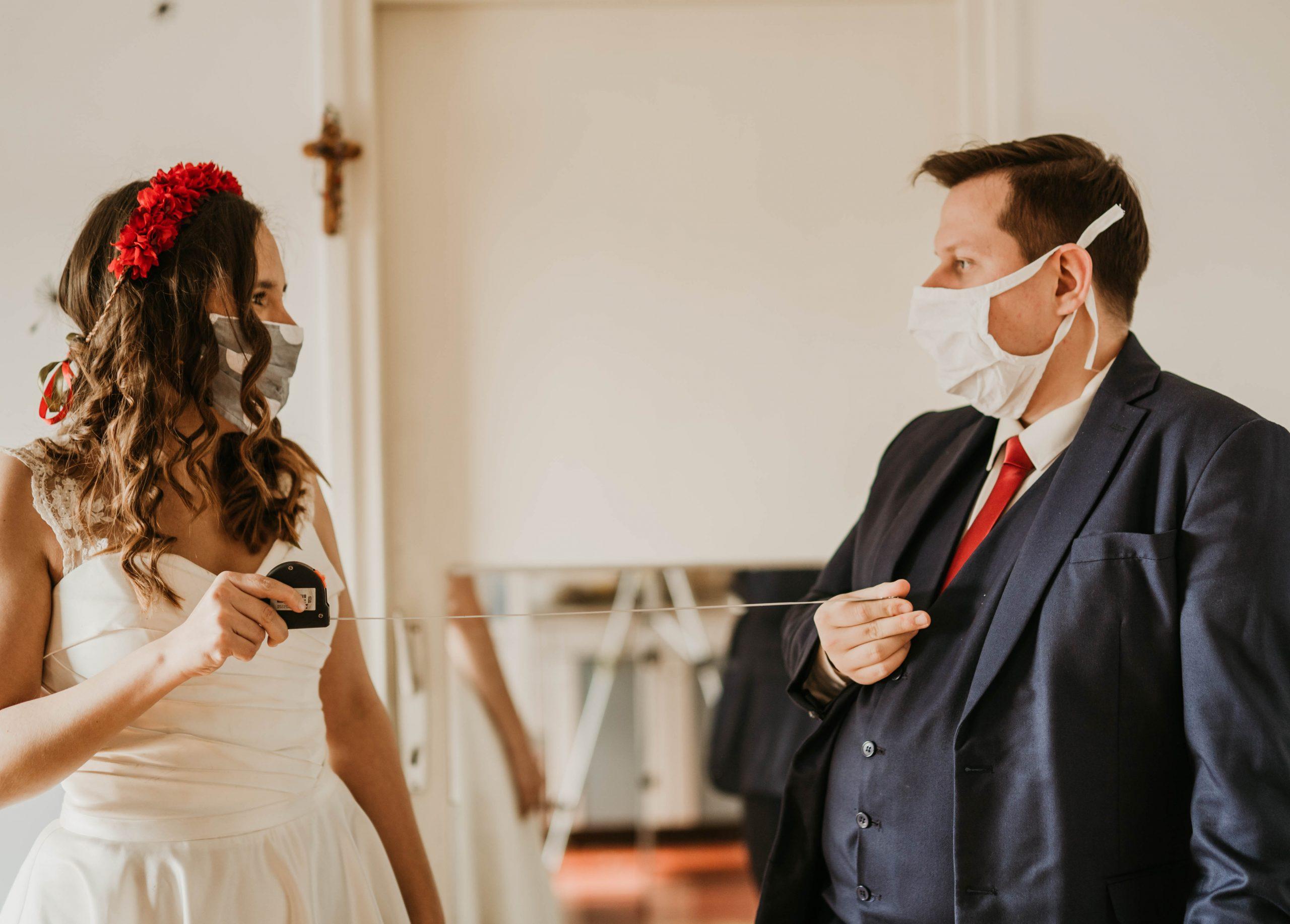 vjencanje u doba korone