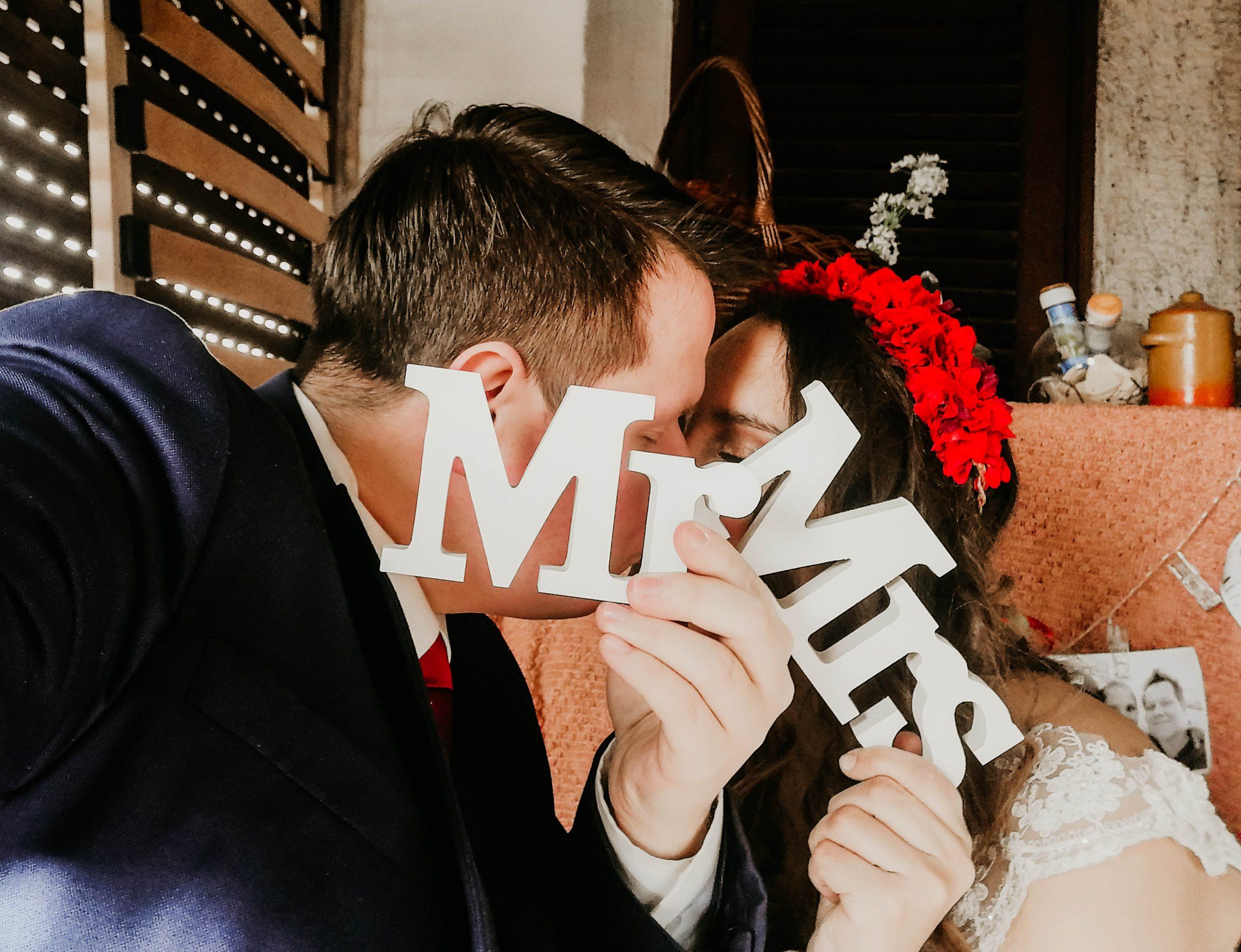 ljubav u doba korone - vjencanje savjeti